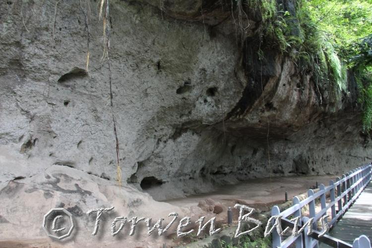 Angono Philippines  city images : Angono Petroglyphen, Binangonan, Rizal, Philippinen   Querbeet durch ...